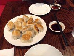 Oh Dumplings