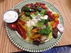 Al Ryan Mediterranean Cuisine