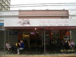 Bistro Cafe Rua Grande