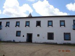 Convent of Santo Antonio Religious Arts Museum