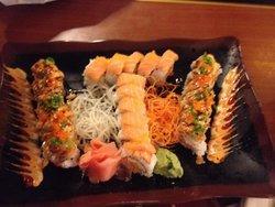 Asahi Japanese Steakhouse