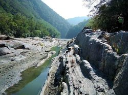 Shicheng Valley