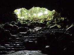 Komakado Kazaana Cave