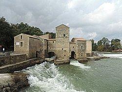 Moulin du Concasseur