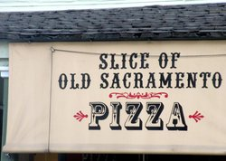 Slice of Old Sacramento