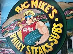 Big Mike's Philly Steaks and Subs