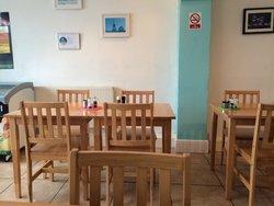 Cafe Weymouth