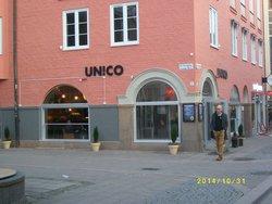 Unico Bistro & Restaurang