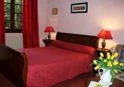 Manoir Henri IV Hotel