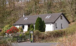 Kilfinan View Bed & Breakfast
