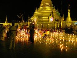 Thatana 2500 Pagoda