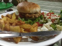 Kc Garden Restaurant