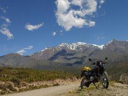 Argentina Moto Tours