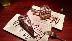 Chocolate Suicide and Tiramisu - Done RIGHT!