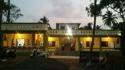 Tarkarli Sea Breeze Resort