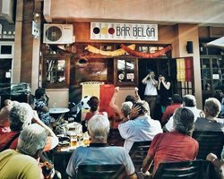 Bar Belga Fuengirola