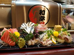 Wako Sushi