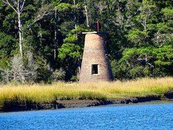 Price's Creek Lighthouse