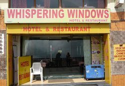 Whispering Windows Restaurant