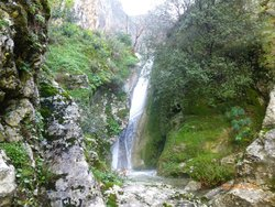 Louka Canyon