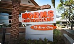 Norm's