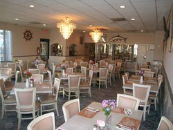 Land and Sea Restaurant and Diner