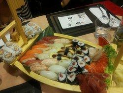 Ristorante Sushi Sakana