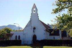 Stellenbosch Town Hall