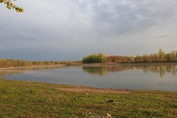 Lake Shamsutdin