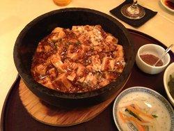 Chinese Restaurant Chinman