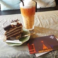 Niras Bankoc Coffee