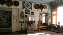 Biysk Museum