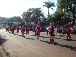 Fiesta Nacional Del Inmigarnte