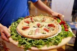 Trattoria pizzeria Da SilvioTrattoria Pizzeria da Silvio