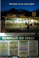 White Farms Homemade Ice Cream
