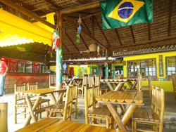 Papagaio Bar e Restaurante