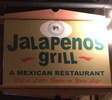 Jalapeno's