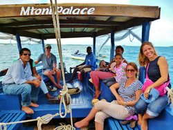 Zanzibar Different Tours - Day Tours