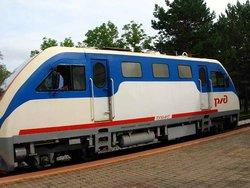 Малая Дальневосточная железная дорога