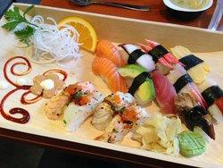 Folkunga Sushi