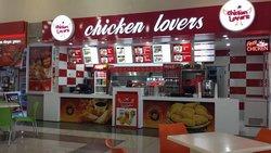 Chicken Lovers Aksaray