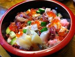 Sushi Seasonal Cuisine Sasaki
