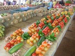 Utakalongalu Market