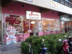 Samero's Gelato Cafe