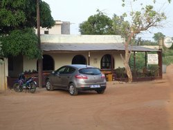 Hotel J'aime Le Senegal