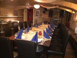 Mughal-E-Azam Resturant and Bar