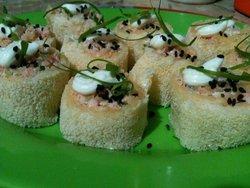 Tapioca Gourmet