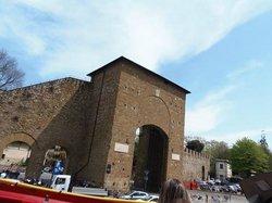 Muro Torto