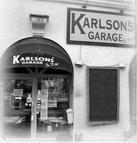 Karlson's Garage & Bar
