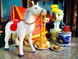Chau Phu Temple